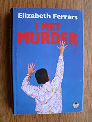 book cover of I Met Murder