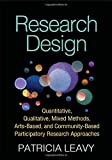 img - for Research Design: Quantitative, Qualitative, Mixed Methods, Arts-Based, and Community-Based Participatory Research Approaches book / textbook / text book