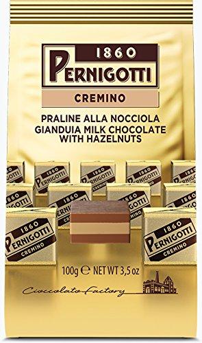 Pernigotti Milk Chocolate Cremino Bag