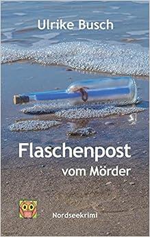 Book Flaschenpost vom Mörder