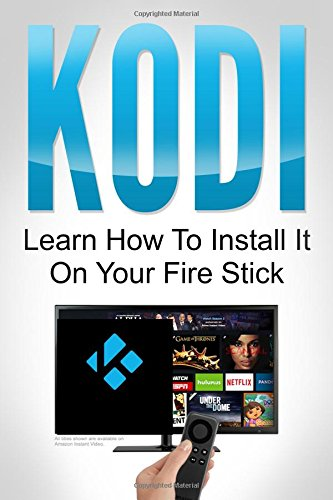 KODI: Learn How to Install it on Your Fire Stick