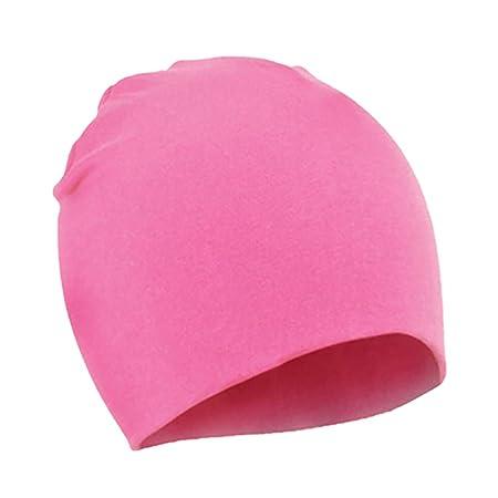 Kanggest.Sombrero para recién Nacido Bebé Niños Niñas Unisexo 0-6 ...
