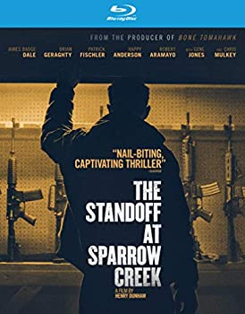 The Standoff at Sparrow Creek on Blu-ray