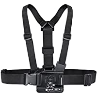 Mantona Chest Strap For Gopro Steady