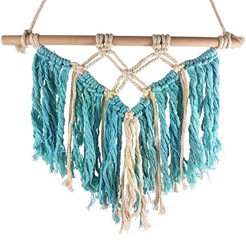 HomeCult Small Macrame Wall Hanging ()