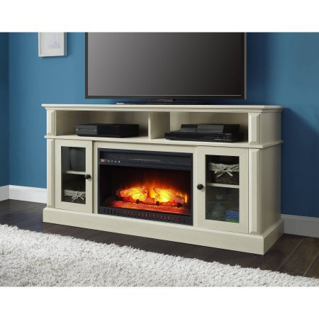 - Whalen Barston Media Fireplace for TV's up to 70