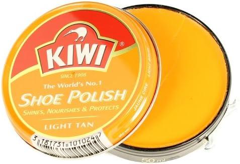Colours,Shoe Polish - Light Tan
