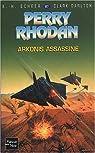 Perry Rhodan, tome 87 : Arkonis assassiné par Scheer