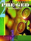 Pre-GED Mathematics 9780809234905