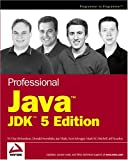 Professional Java, W. Clay Richardson and Donald Avondolio, 0764574868