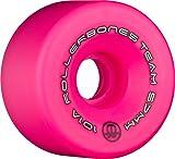 RollerBones Team Logo 101A Recreational Roller