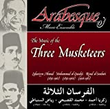 The Music of the Three Musketeers by Arabesque Music Ensemble