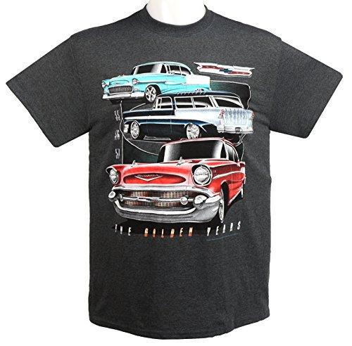 Tri 5 Chevy - 2