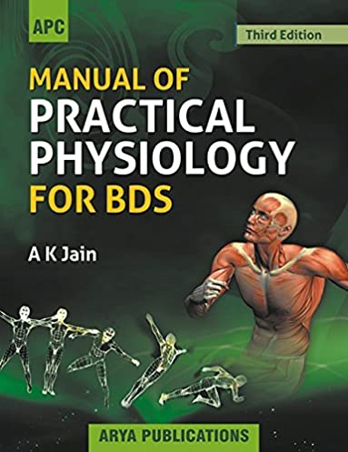 amazon in buy manual of practical physiology for bds book online at rh amazon in BDS 2013 3500 4 Link 2013 Ram 1500 with BDS Coilover Lift