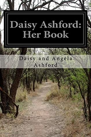 book cover of Daisy Ashford, Her Book