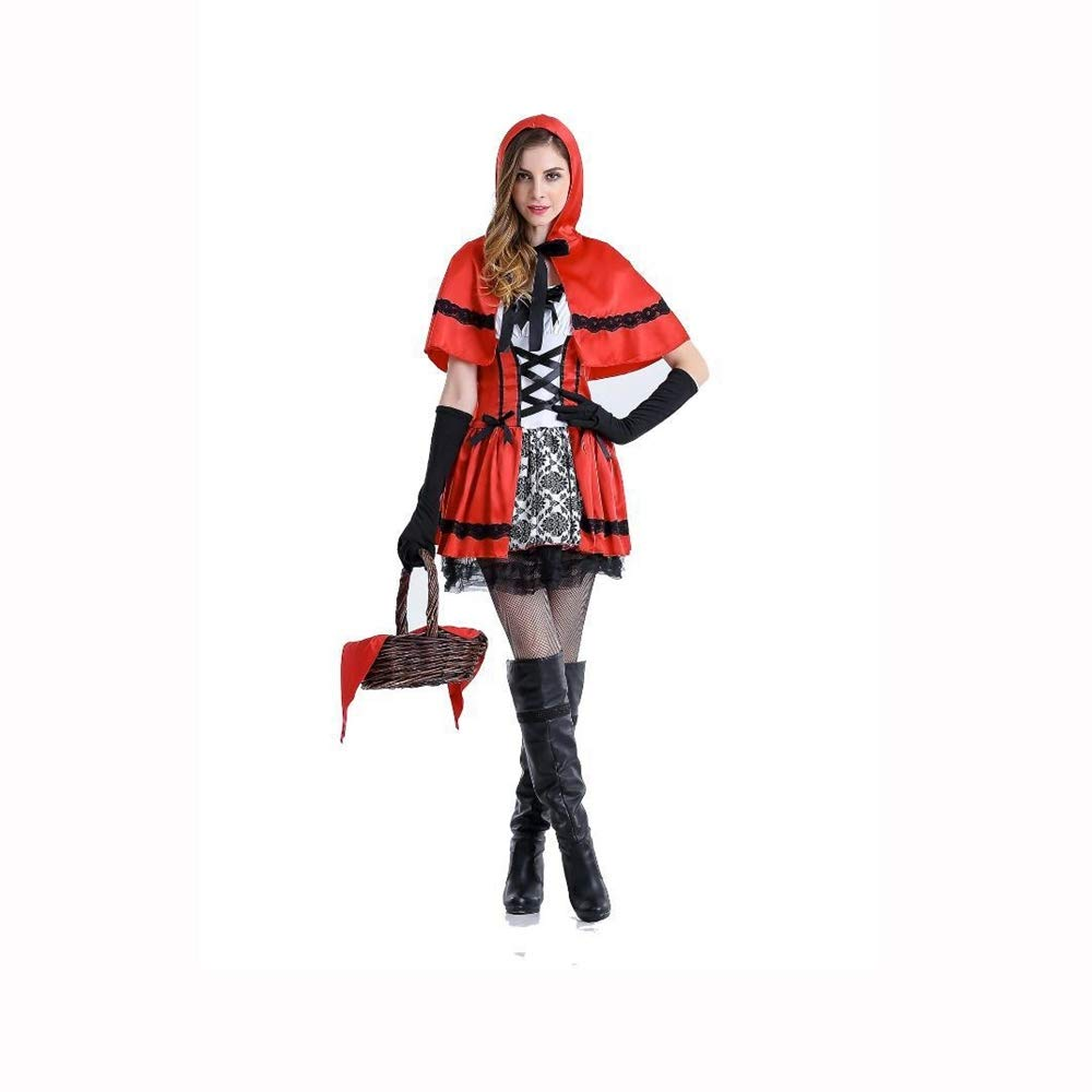 L Yunfeng Witch Costume Halloween Queen Outfit Nightclub bar Cosplay Costume Costumes Witch Outfit Christmas Costume