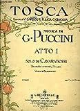 Tosca (Vocal Score)
