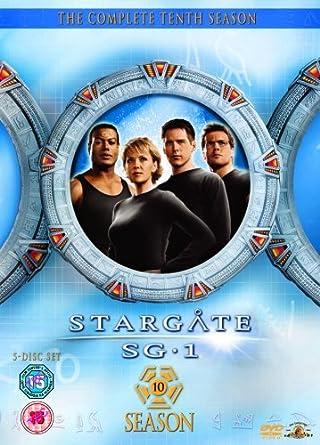 Stargate sg 1 торрент