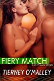 Fiery Match (A Rhynian Story Book 2)