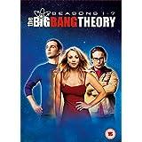 The Big Bang Theory: Season 1-7