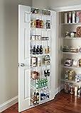 Concealable Door Storage Cabinets