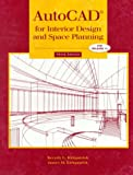 img - for AutoCAD for Interior Design and Space Planning (3rd Edition) book / textbook / text book