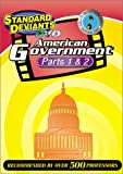The Standard Deviants - American Government 2-pack