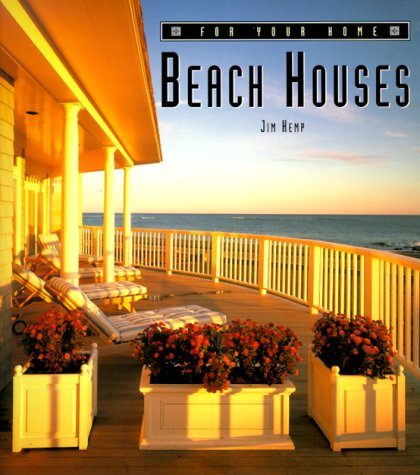 Beach Houses (For Your Home Series)