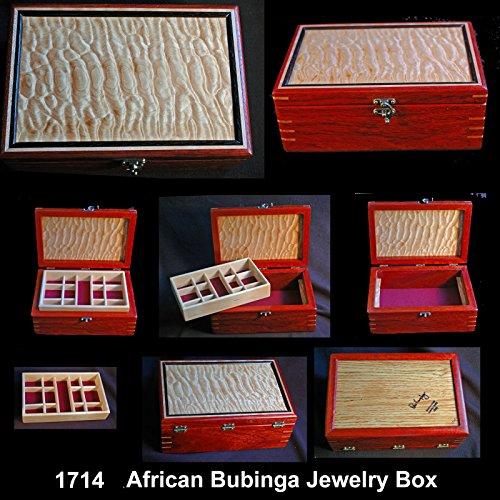 Handmade Jewerly Box #1714