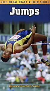 Gold Medal Track & Field: Jumps [VHS]
