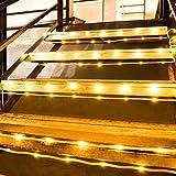 Outdoor Solar Rope Lights 8 Lighting Modes 100