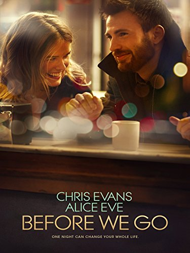 (Before We Go)