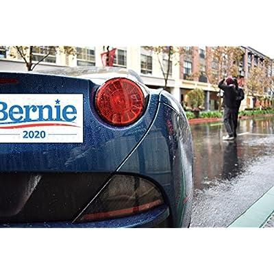 Bernie Sanders for President 2020 - Car and Truck Magnet 8