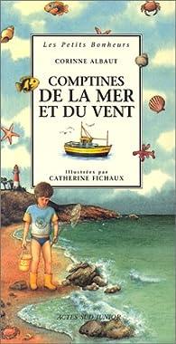 Comptines de la mer et du vent par Corinne Albaut