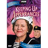 Keeping Up Appearances Vol. 5: Everything's Coming Up Hyacinth