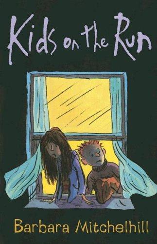 Kids On the Run pdf epub
