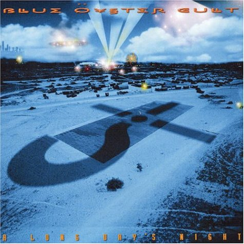 blue oyster cult a long - 1