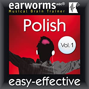 Rapid Polish, Volume 1 Audiobook