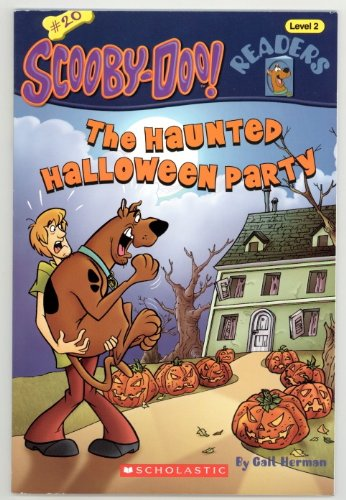 The Haunted Halloween Party, 2006 First Edition (Scooby-Doo)
