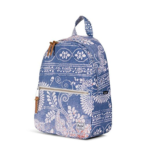 Supply Town mehrfarbig Black multicolour Herschel Co multicolour Womens Backpack 4RqwCSnx