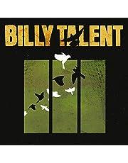 Billy Talent III (Vinyl)