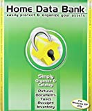 RUSSELL SOFTWARE Home Data Bank ( Windows )