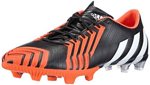 uk availability afec7 05cca ... cheap adidas predator instinto fg para hombre zapatos de fútbol negro  núcleo negro blanco ftwr 5cb71