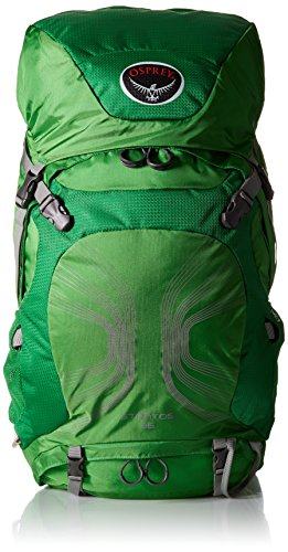 Osprey Packs Stratos 36 Backpack (2016 Model), Pine Green, Medium/Large by Osprey (Image #1)