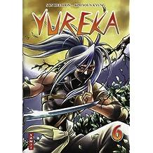Yureka, t. 06