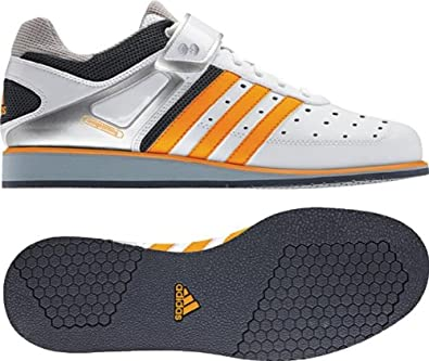 a5dfb4463250 Amazon.com | adidas Men's Powerlift Trainer Cross Training Shoe | Running
