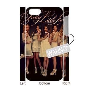 Pretty Little Liars Iphone4,4g,4s Plastic 3D Case. Pretty Little Liars DIY Case for Iphone4,4g,4s at WANNG