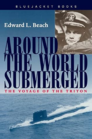 book cover of Around the World Submerged