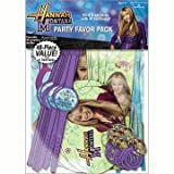 Hannah Montana Party Favor Pack
