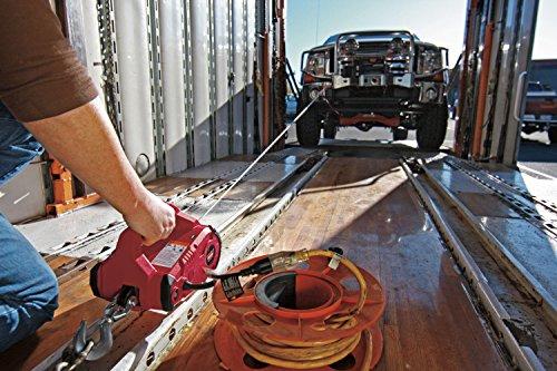 PullzAll Hoist Lifting Tool